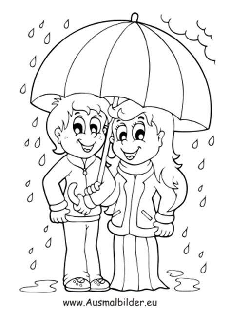malvorlagen regenschirm  kostenlose malvorlagen ideen
