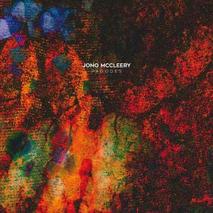 Jono McCleery Pagodes