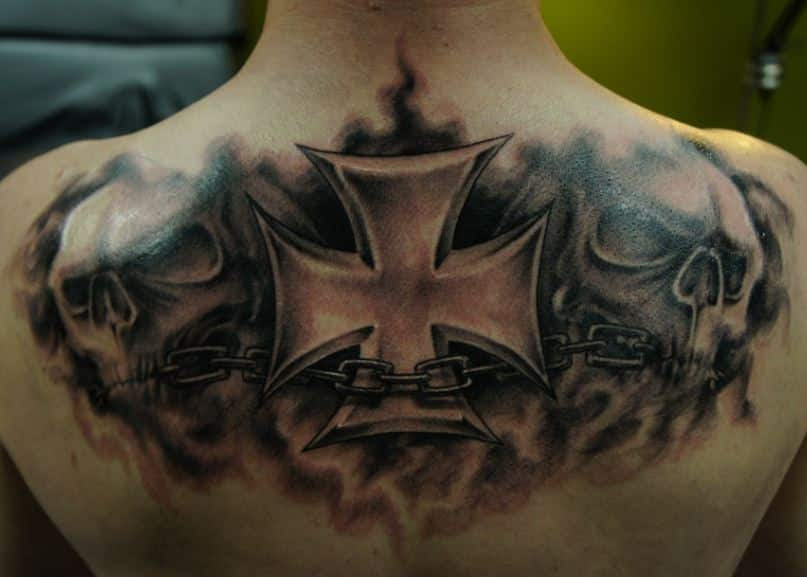 75 Insanely Attractive And Badass Tattoos For Guys And Chicks