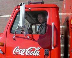 My Coke Dealer