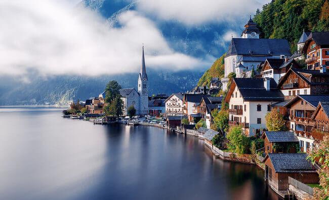 Fairy Tale Villages 4