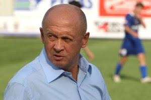 Павлов не хочет тренировать ни сборную, ни Динамо с Шахтером