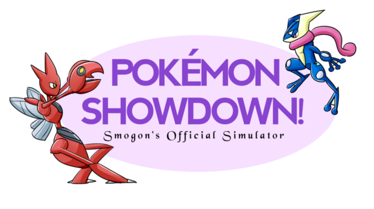 Pok\u00e9mon Showdown  Smogon University