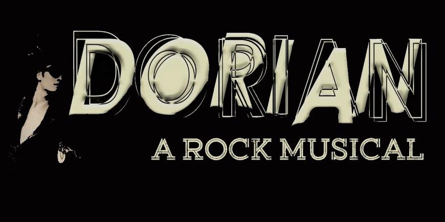 Dorian: A Rock Musical (2021) Movie English Full Movie