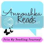 Annoushka Reads