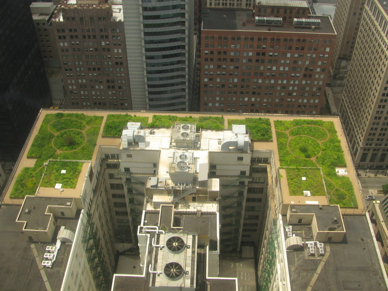 The Hanging Gardens of Chicago (and other modern cities) | 2Modern ...