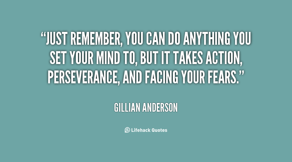 Quotes About Doing Anything 591 Quotes