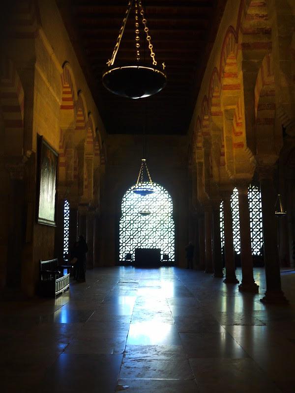 清真寺 Mezquita Catedral