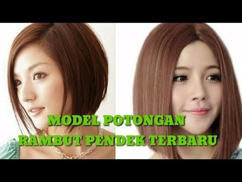 Model Warna Rambut Tren 2020 Model Rambut Indonesia