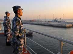 The Importance Of China Announcing It's Building Second Aircraft Carrier