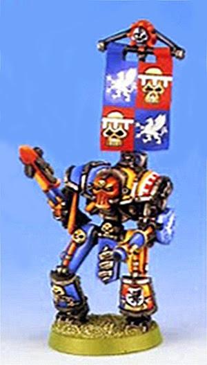 Background cavalieri imperiali casate e modelli l - Cavaliere modello a colori ...
