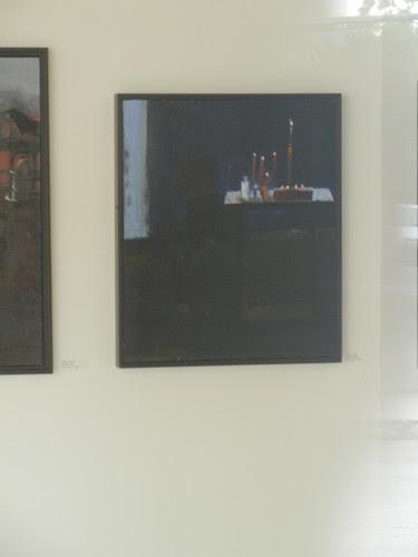 Hanson Howard Gallery, Ashland, Oregon _ 6023