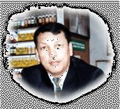 Prof Dr Nik Omar