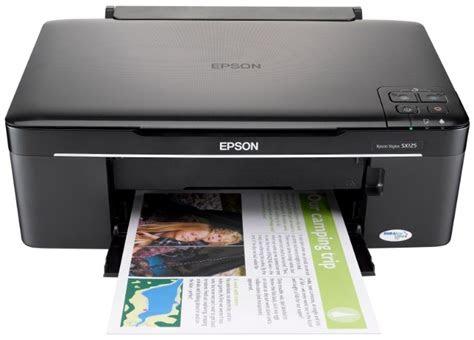 limpieza cabezales  impresora epson stylus sx