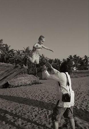 Child trust