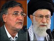 Nourizad Khamenei 120127