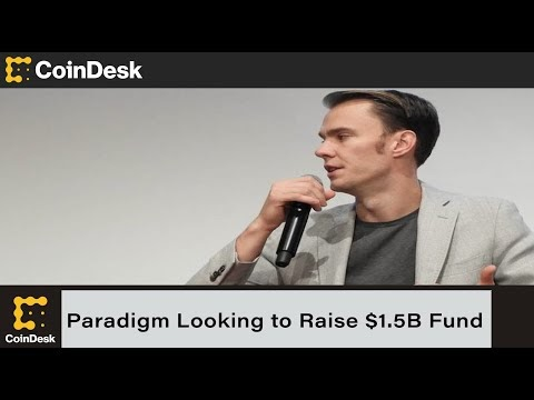 Paradigm, Led by Coinbase Co-Founder Fred Ehrsam, Looking to Raise $1.5B Fund | Blockchained.news Crypto News LIVE Media