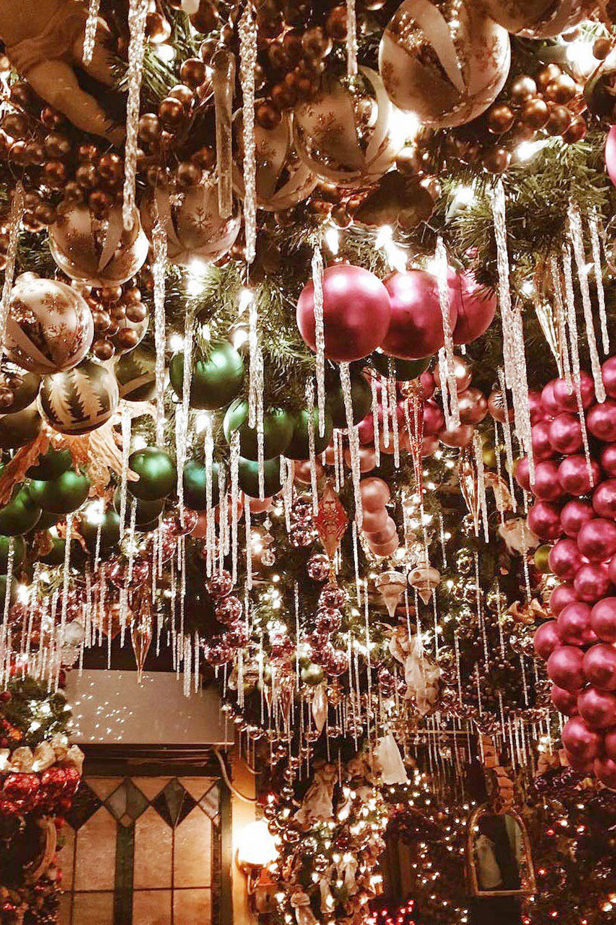 The Ultimate New York City Holiday Guide Katies Bliss