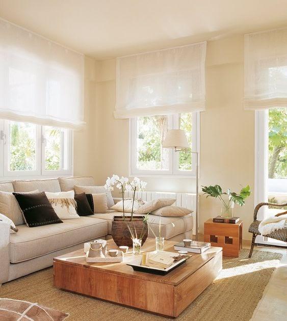 Siempre guapa con norma cano decora tu salon sala en - Decora tu salon ...