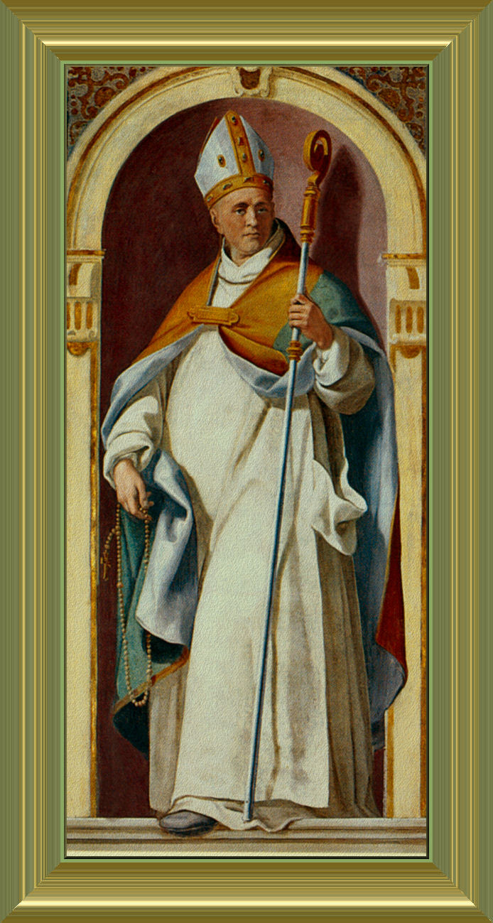 img ST. HUGH of Grenoble
