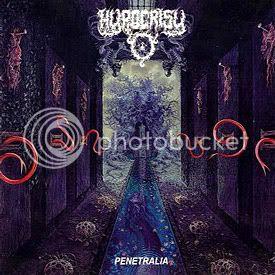 Hypocrisy - Penetralia (Nuclear Blast Records, 1992)