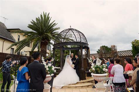 Lauriston House Wedding   Dundas Valley   Civil Garden
