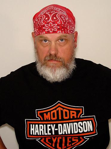 Harley Jim