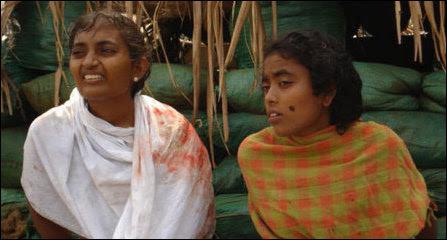 Isaipiriya and Ushalini