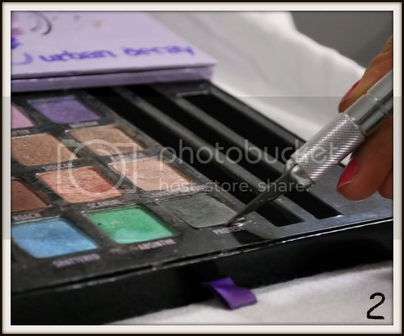 UrbandDecay Palette
