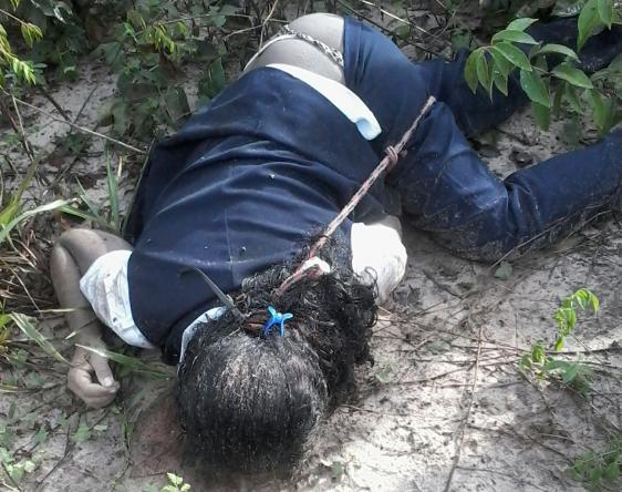 Funcionária do São Domingos é morta quando ia ao trabalho
