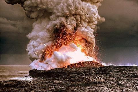 """Các khu vực """"khiến con người biến mất"""" có thật trên Trái đất 8"""
