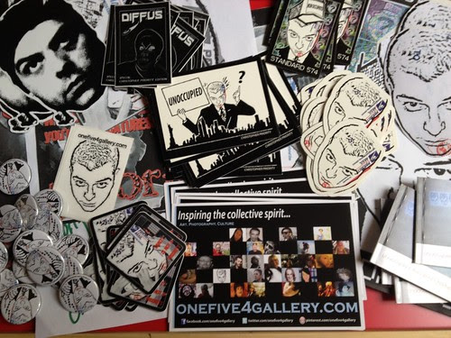 Christopher Priority - SOIA Vol.4 - by Vidalooka - STICK OF IT ALL Vol.4 -