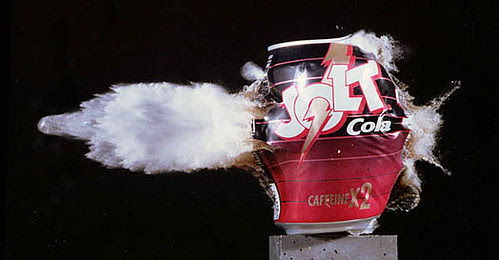 high speed cola