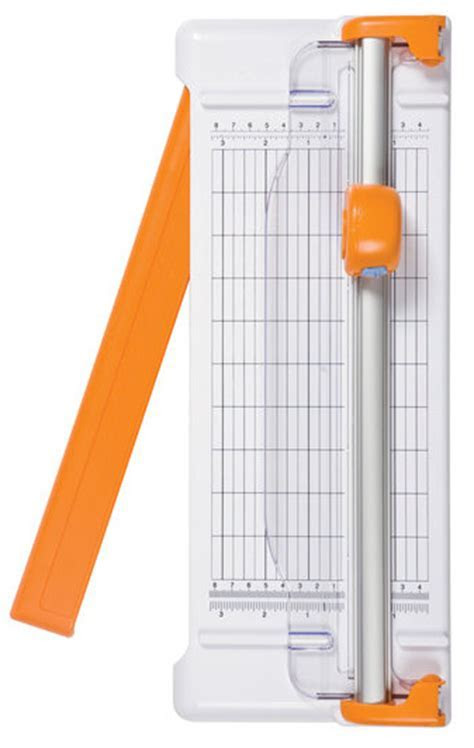 Fiskars   12 Inch Rotary Paper Trimmer   28 mm   Blade Style F