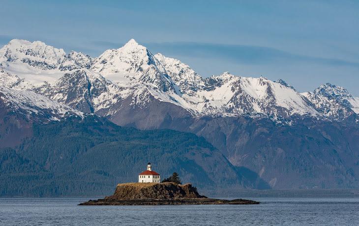 Подорож на Аляску