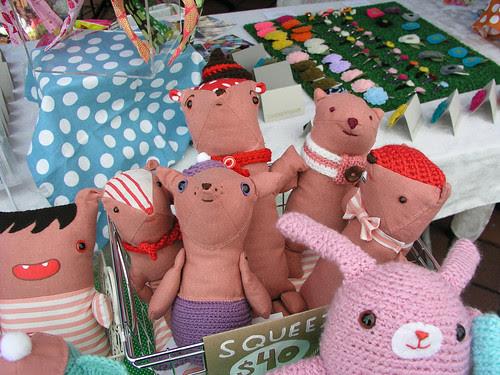 Art Star Craft Bazaar 2009