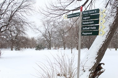 Obama Library Gets City Plan Commission OK To Use Parkland