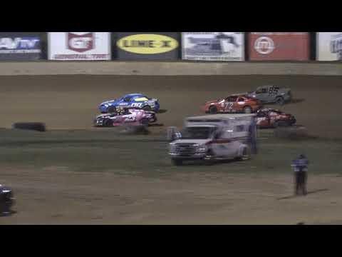 Florence Speedway | 6/5/21 | Hornet Feature