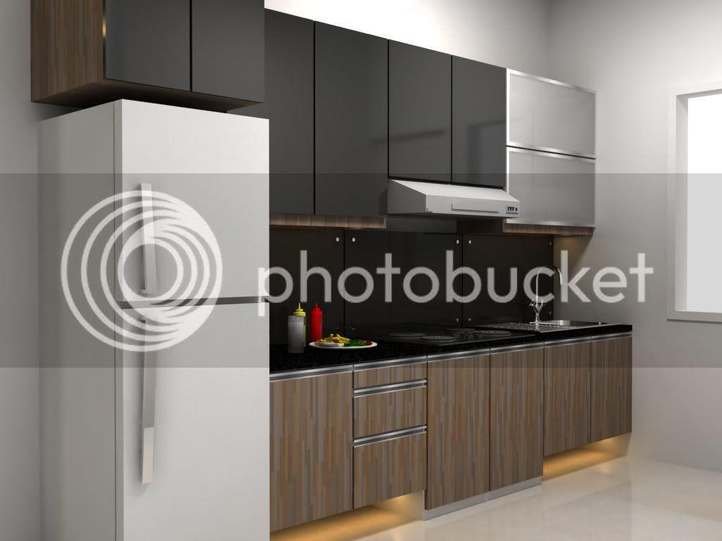 Harga Interior Design Apartment
