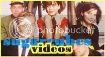 Sugarcubes Video Gallery