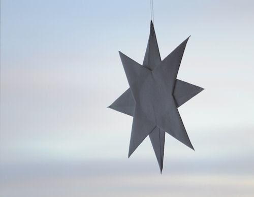 star :: stjerne #1