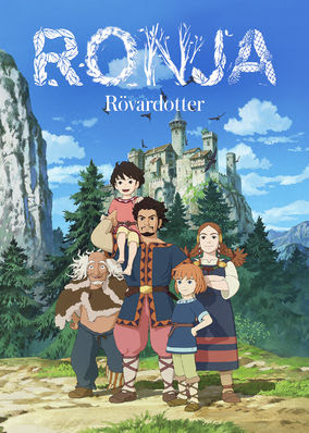 Ronja, the Robber's Daughter - Season 1