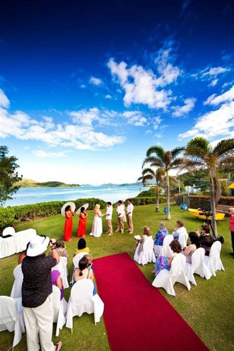 131 best Daydream Island Weddings images on Pinterest