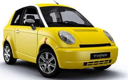 Elektrische auto zonder wegenbelasting