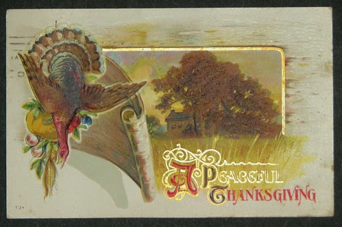 Thanksgiving Postcards 005