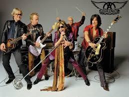 Aerosmith se apresenta no Rio de Janeiro em Outubro