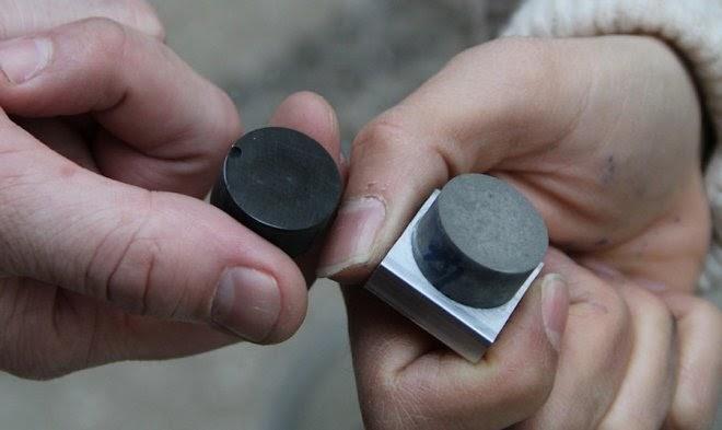 Крошечная добавка наноуглерода превращает бетон в пассивный обогреватель