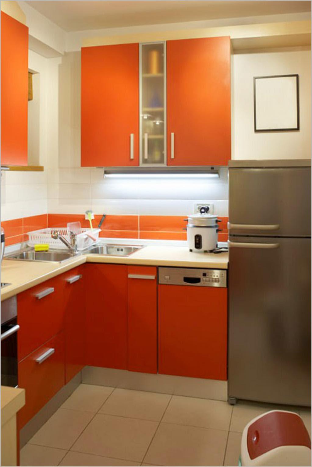 Home Architec Ideas Kitchen Small Home Design