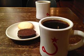 Ritual Coffee Roasters - Cups