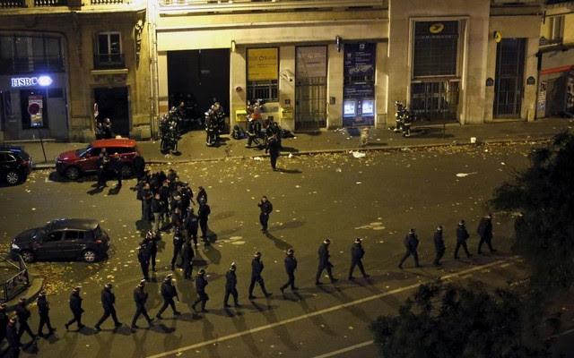 Hình ảnh Toàn cảnh vụ thảm sát đẫm máu tại Paris gây chấn động thế giới số 7